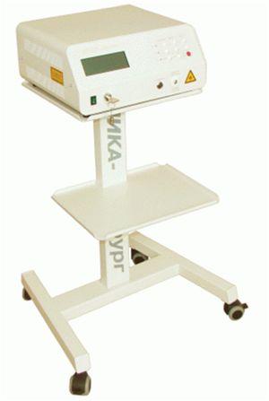 Апарат лазерної коагуляції