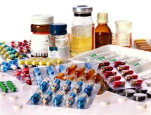 лекарства от варикозной язвы